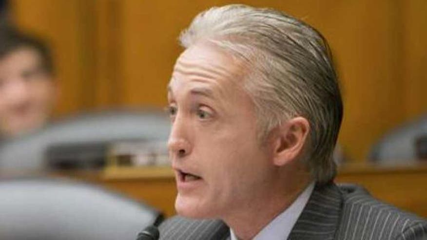 GOWDY HITS BACK Benghazi panel chief slams ex-staffer's claims