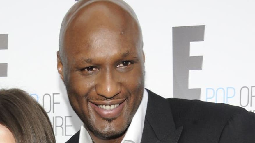 Lamar Odom on life support; 911 call alleges cocaine use