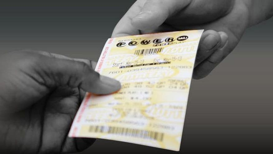 Cash-strapped Ill. lottery stops payouts over $600