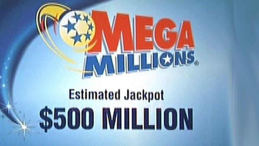 mega jackpot lotto