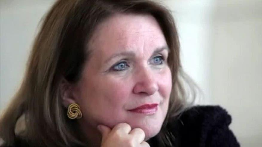 Elizabeth Edwards Discusses Rielle Hunter