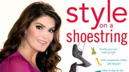 Style on a Shoestring author Andy Paige has put together  amazing, inexpensive spring wardrobe essentials, each priced at a purse-friendly $. to $