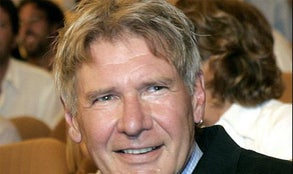 Harrison Ford is back after an on-set injury in June, and cameras are rolling yet again on the set of the J.J. Abrams directed Star Wars: Episode VII.