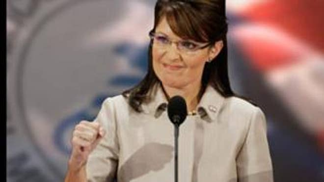 Sarah Palin Clothes