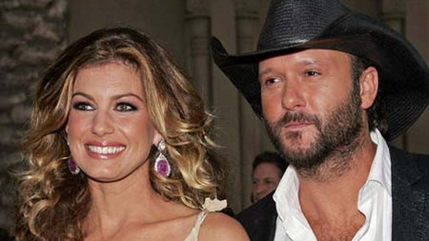 faith hill and tim mcgraw deny divorce reports fox news