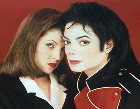 Lisa Marie Presley Says Ex-Husband Michael Jackson Knew He ...