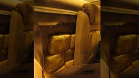 SEE PICS: Massive drug shipments intercepted at US border over past week