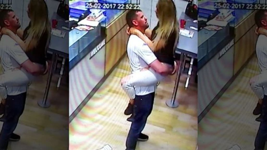 Couple faces jail time after sex at fast-food joint