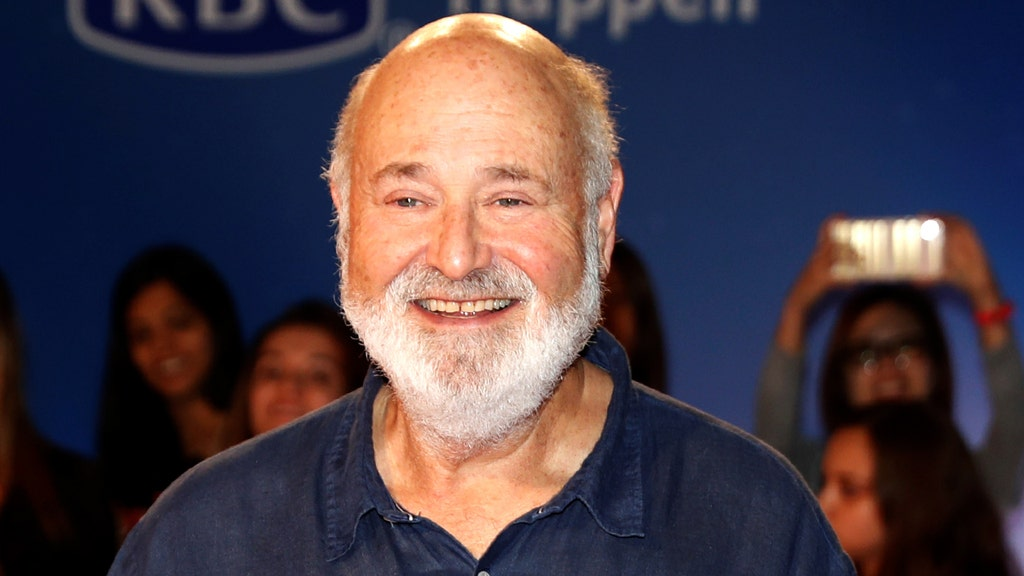 Tucker spars with Hollywood director Rob Reiner over 'war with Russia' claim