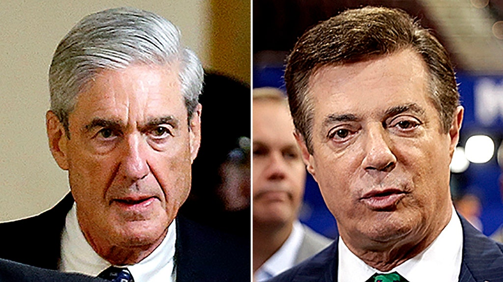 'Brass-knuckle' tactics, lock picking, raid under fire in bid to squeeze Manafort