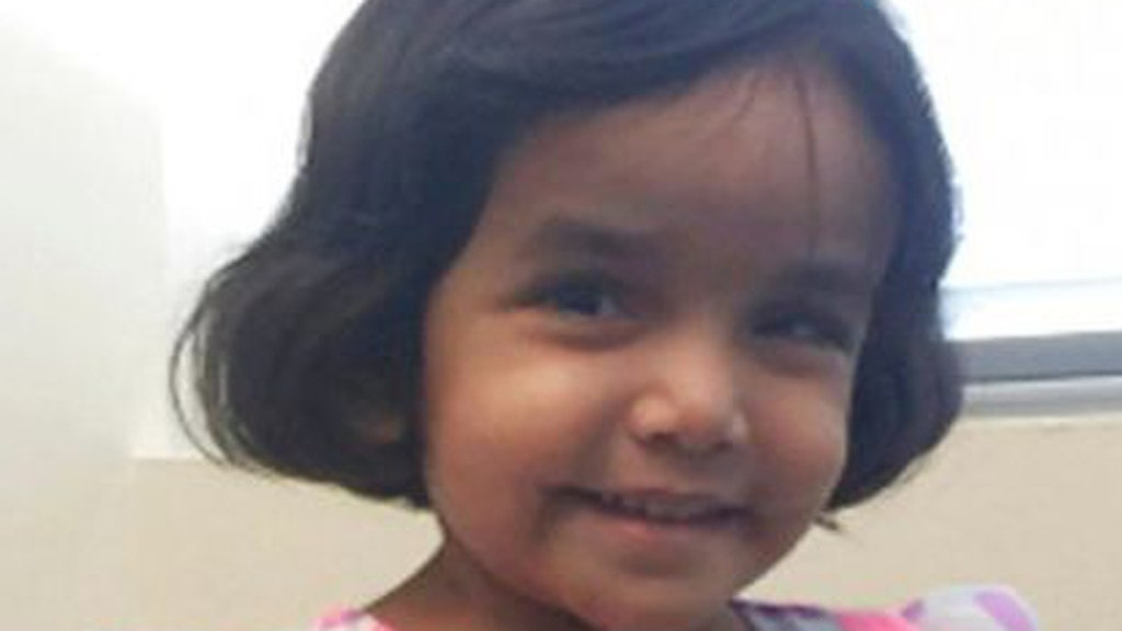 Body of missing Texas girl, 3, believed found, police say