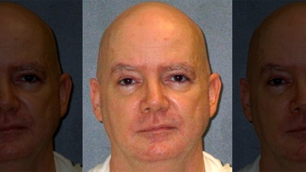 Infamous Texas serial murderer to walk green mile tonight