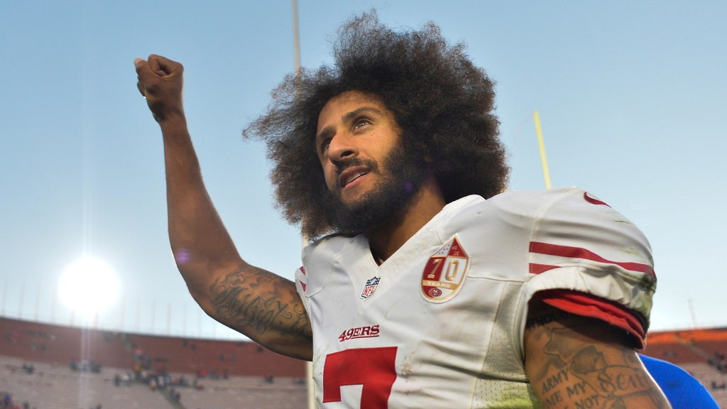Jarrett: Kaepernick's case against the NFL is as lame as his skills at quarterback