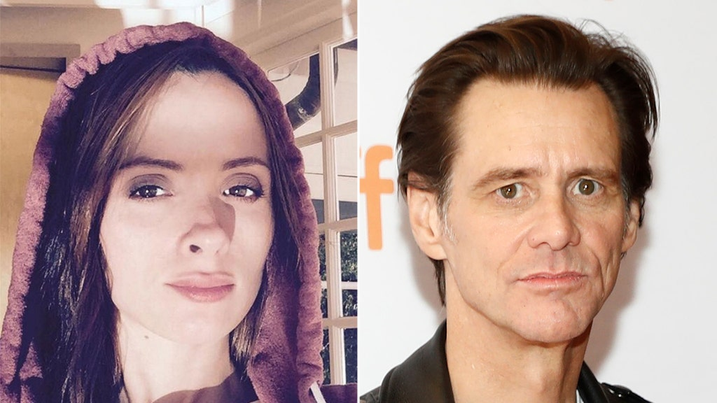 Jim Carrey accuses late girlfriend of faking STD records to extort him