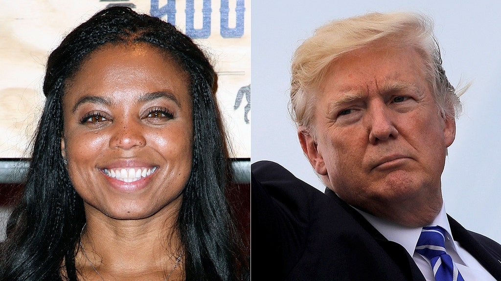 Controversial ESPN host speaks ahead of return to network after Trump attacks