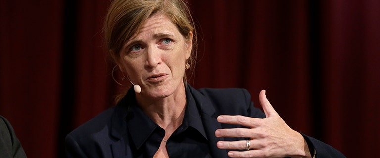 Congressional testimony by Samantha Power on unmasking requests raises troubling new questions