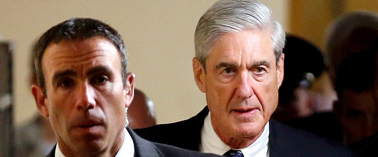 Mueller, top aide accused by former peers of past underhanded prosecutorial tactics