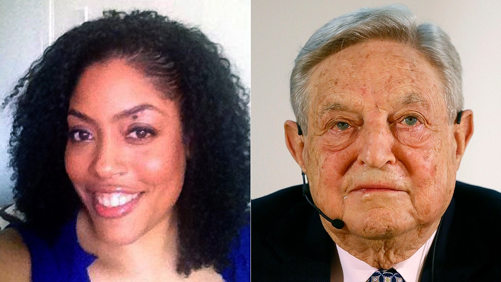 WaPo reporter caught plotting Dem strategy with Soros