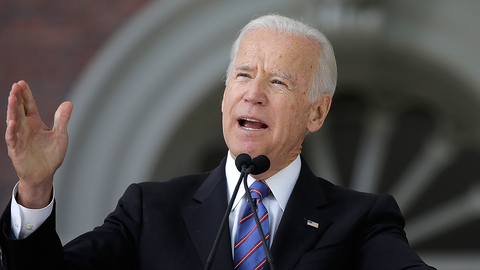 Biden: Now is 'one of the most dangerous times in modern history'