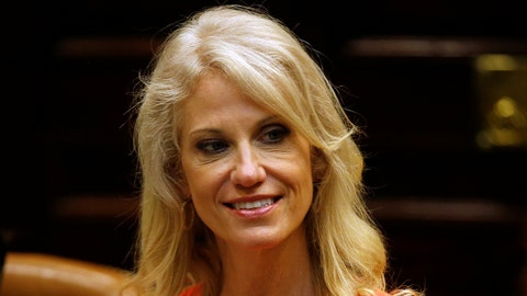 Conway: Electing Doug Jones would be a vote against tax cuts