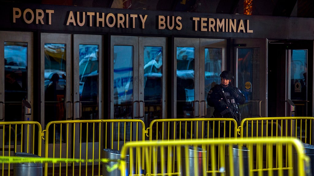 REP. MCCAUL: Port Authority attack proves Islamist terror is threat to US