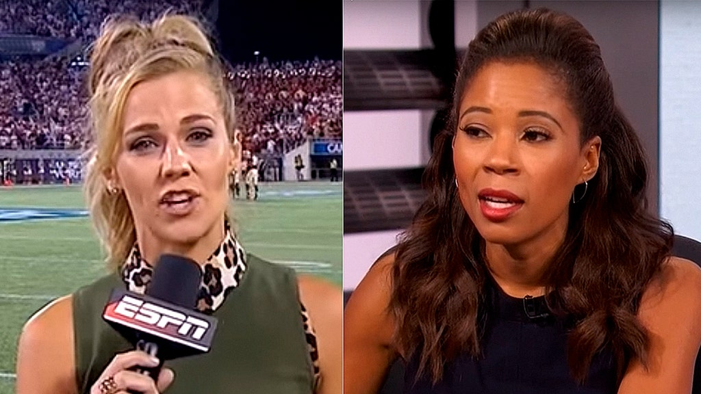 Women at ESPN allege locker room antics, culture of hostility