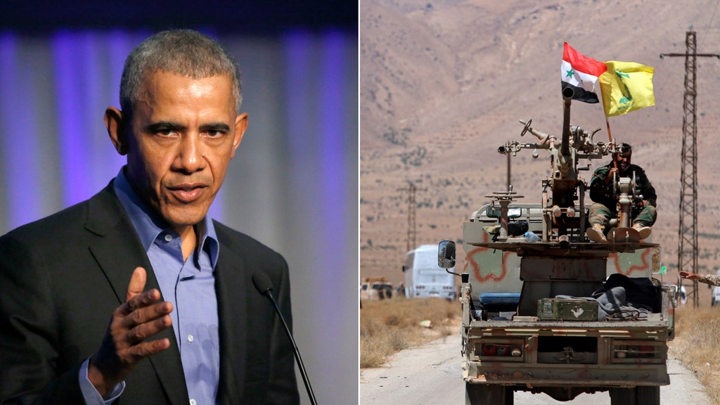 Report: Obama admin. undermined task force targeting criminal enterprise to help secure Iran nuke deal