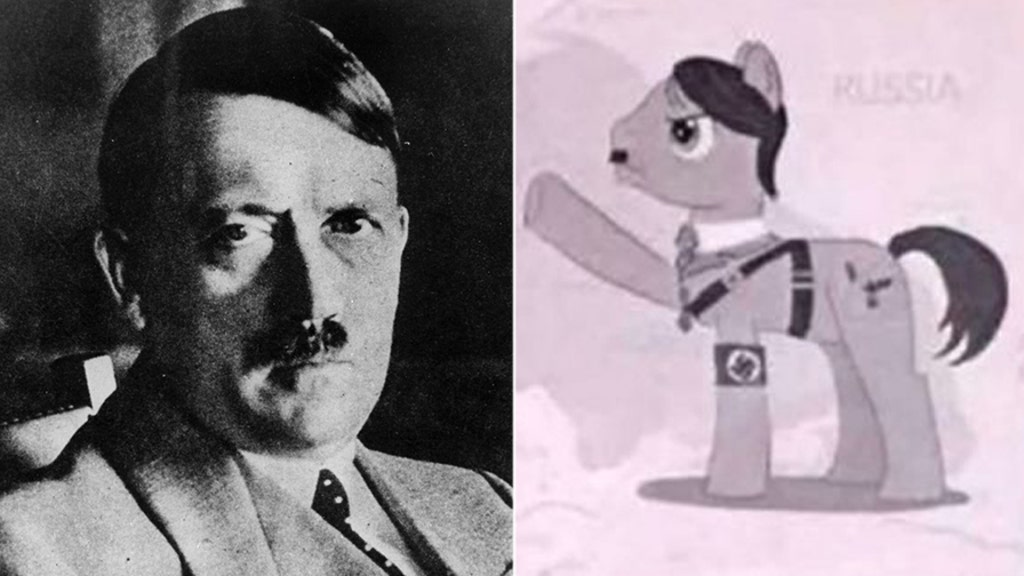 Hitler-themed homework outrages parents at Illinois middle school