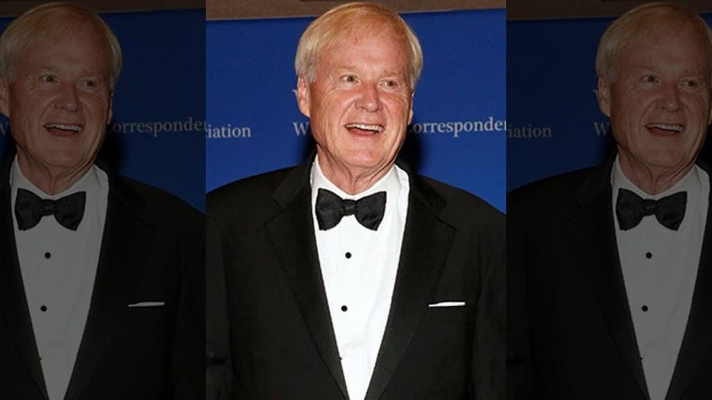 NBC paid off producer who accused Chris Matthews of harassment: report