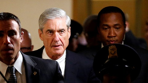 Rosenstein: No good cause to fire special counsel Mueller