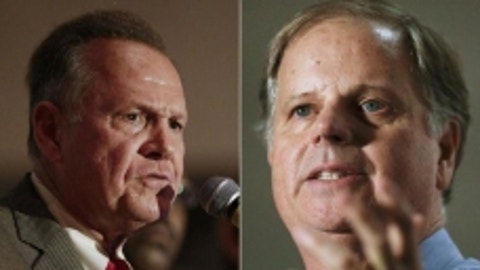 Turnout key to unpredictable Ala. Senate race
