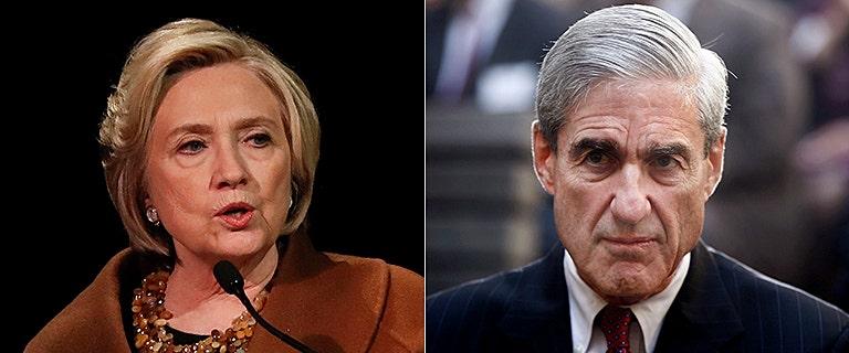 Mueller team's secret anti-Trump messages reveal double standard, GOP charges