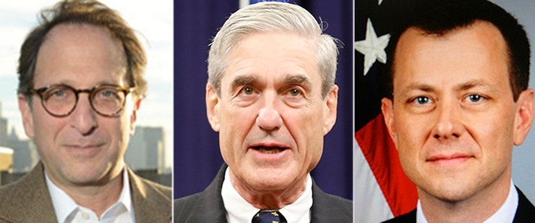 Email from special counsel's No. 2 shows more anti-Trump bias on Russia probe team