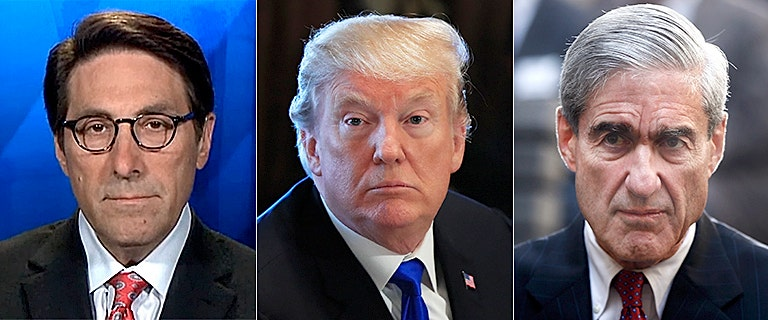 Top Trump lawyer Sekulow calls for new special counsel to probe DOJ's dossier dilemma