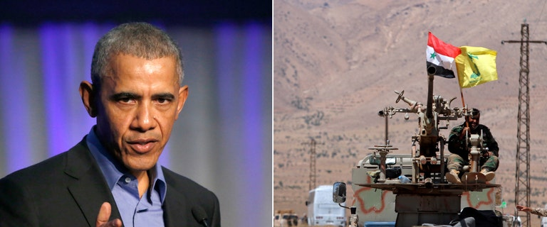 Obama admin. undermined task force targeting criminal activity to help secure Iran nuke deal: report