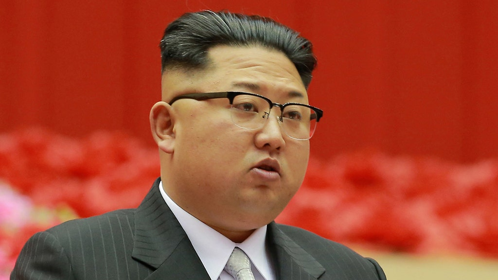 North Korean dictator's suddenly weak voice could spell serious health problem