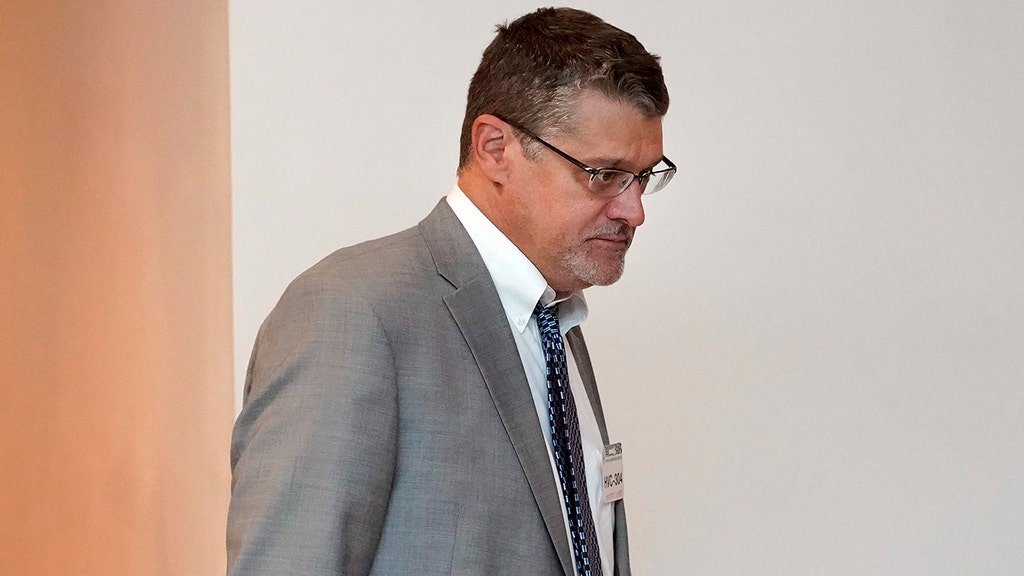 Fusion GPS boss describes mysterious deaths linked to anti-Trump dossier