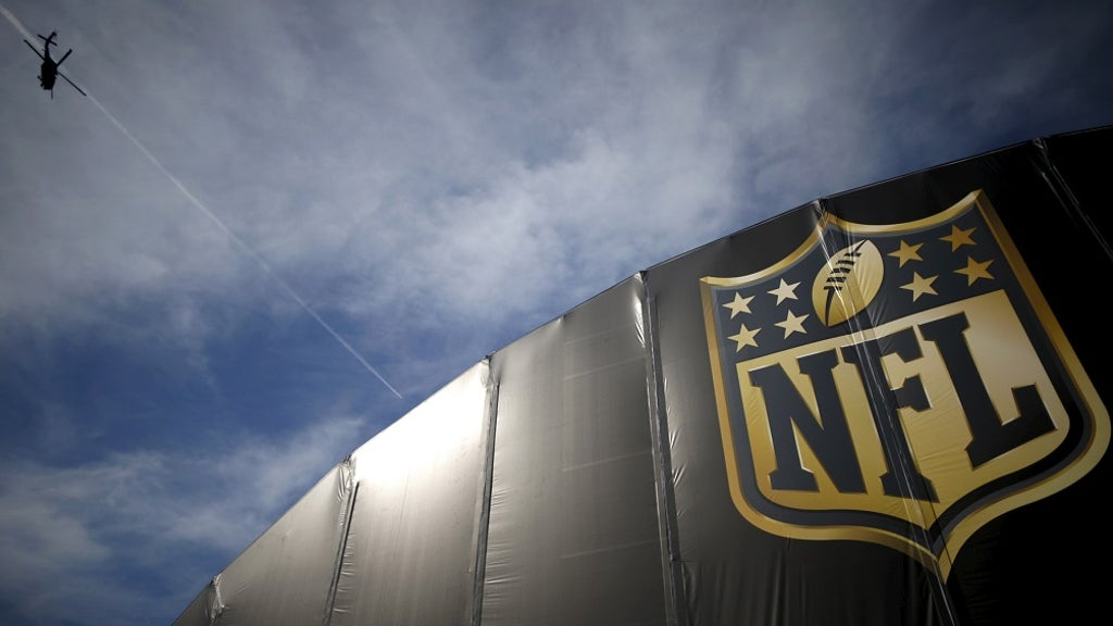 Gov't shutdown might block US troops from seeing Sunday's NFL title games