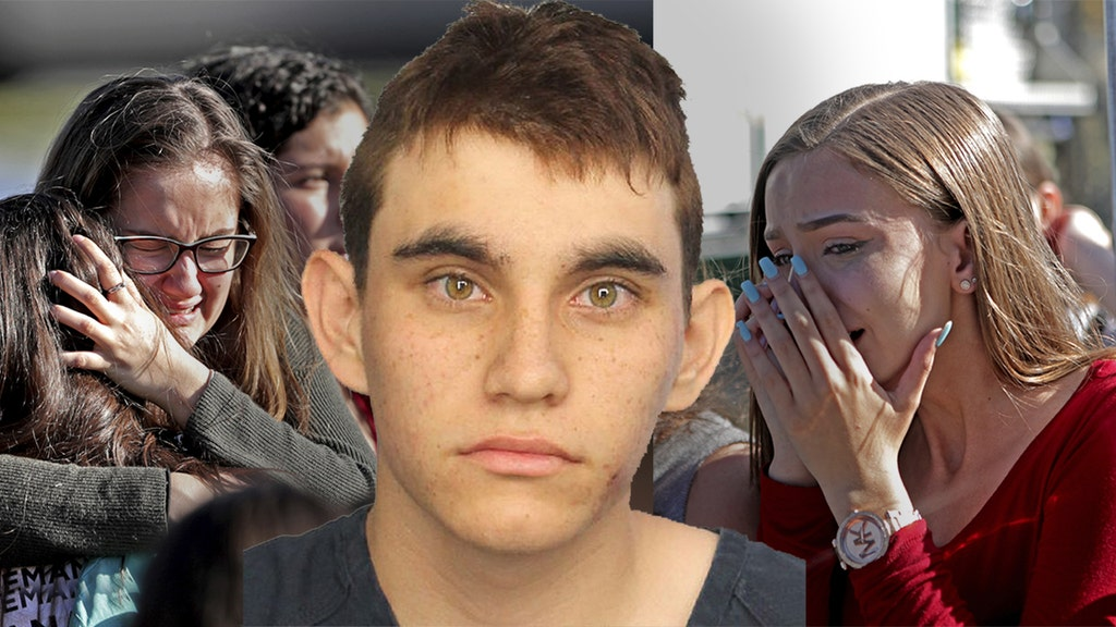 Florida shooting suspect posted video on social media of him cutting himself, was investigated