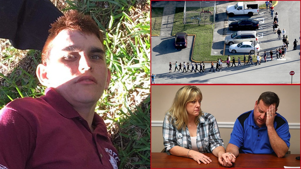 Couple who took in Florida gunman Nikolas Cruz say there were no warning signs