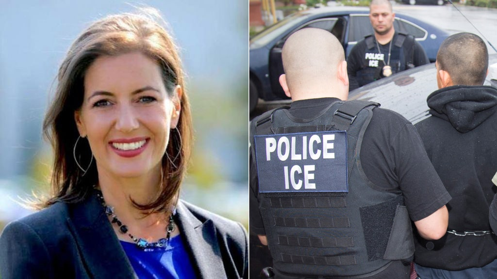 Oakland mayor ramps up tensions with feds by warning of ICE raid in advance