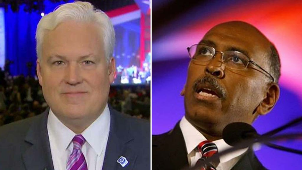 CPAC organizer, ex-RNC chairman have tense exchange over racial comment