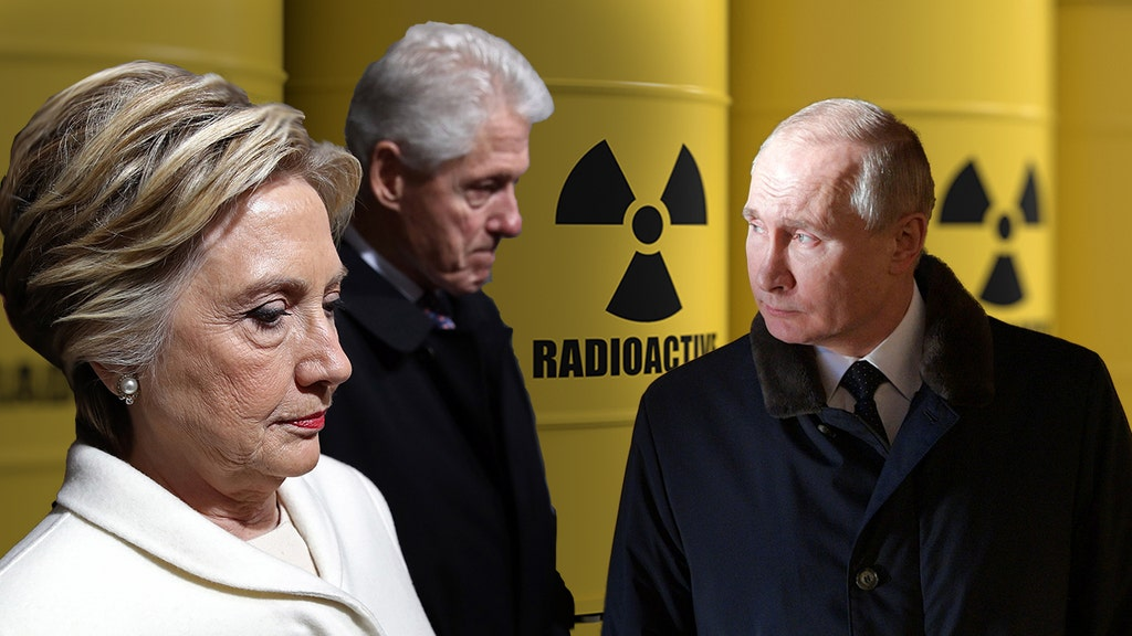Uranium One informant claims Moscow paid millions in bid to influence Clinton