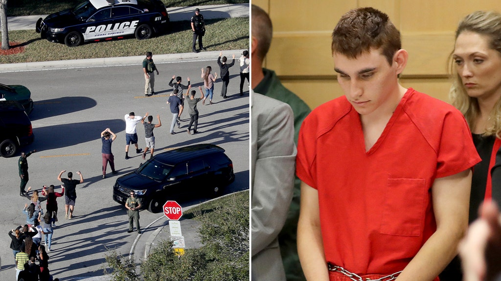Several deputies failed to enter Florida school when gunman opened fire: report