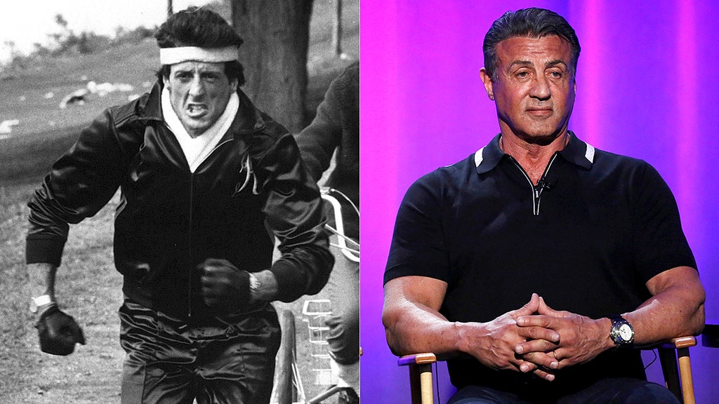 'Rocky' actor Sylvester Stallone hits back at death hoax
