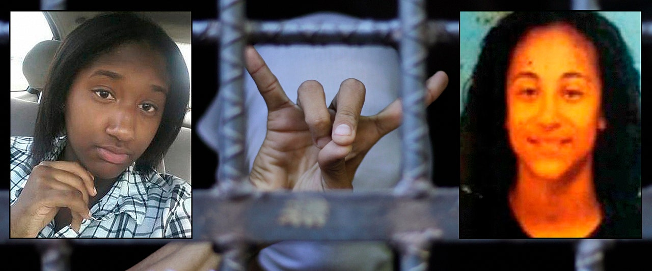 MS-13 monsters laugh in court as feds mull death penalty for heinous murders of teen girls