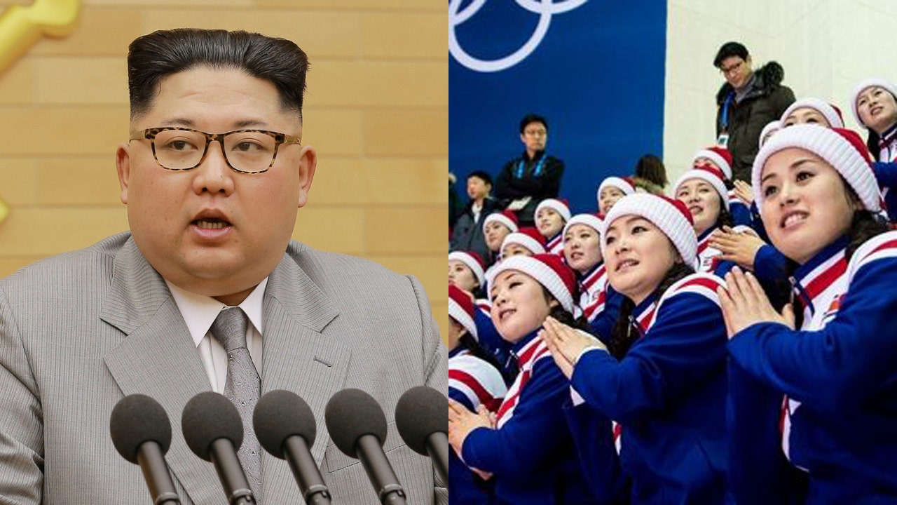 Fox News: North Korea's failed Olympians hope to avoid dangerous consequences