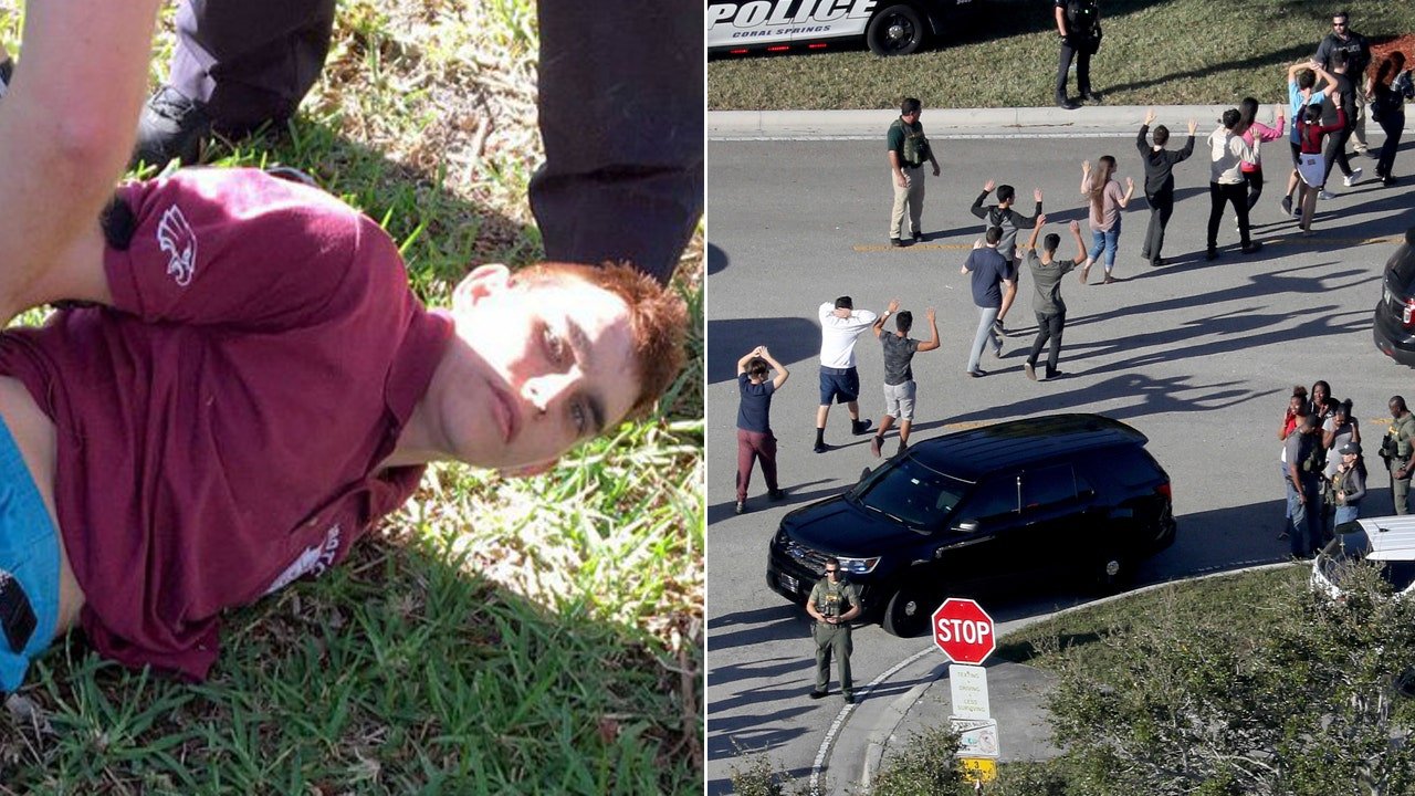 Fox News: Nikolas Cruz showed no warning signs before Florida school shooting, say couple who took h