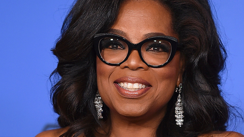 Oprah claims Trump is eroding global respect for US