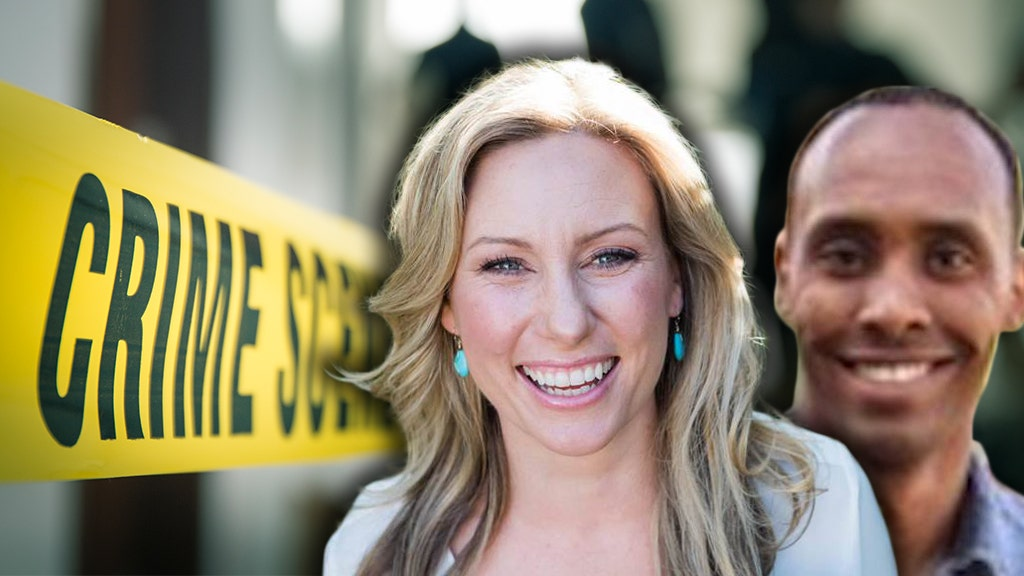 Officer who fatally shot Justine Damond charged with murder